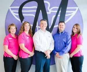 Martin Chiropractic Team